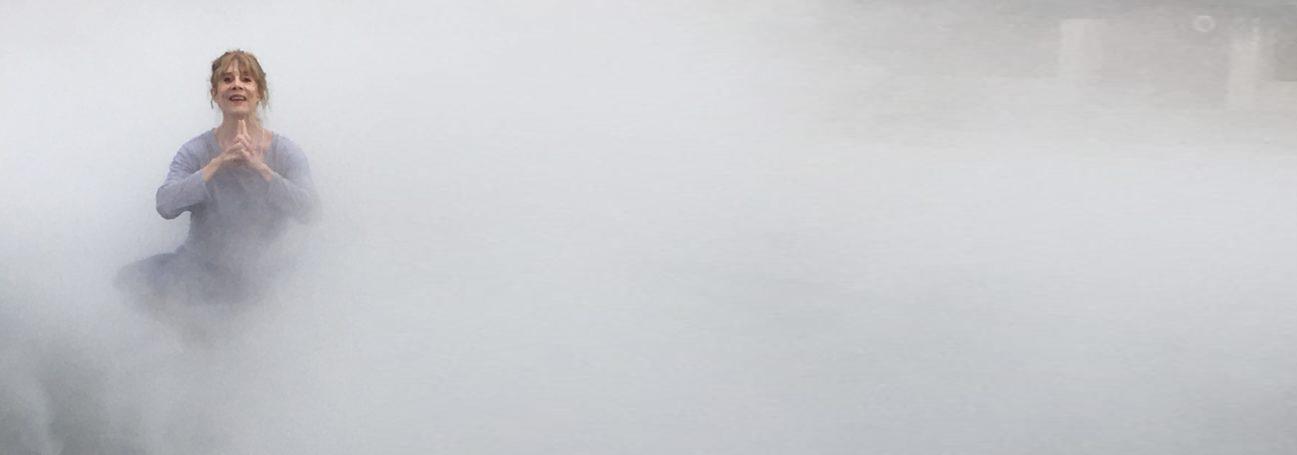 Neptune fog
